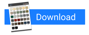colorbond chart download button