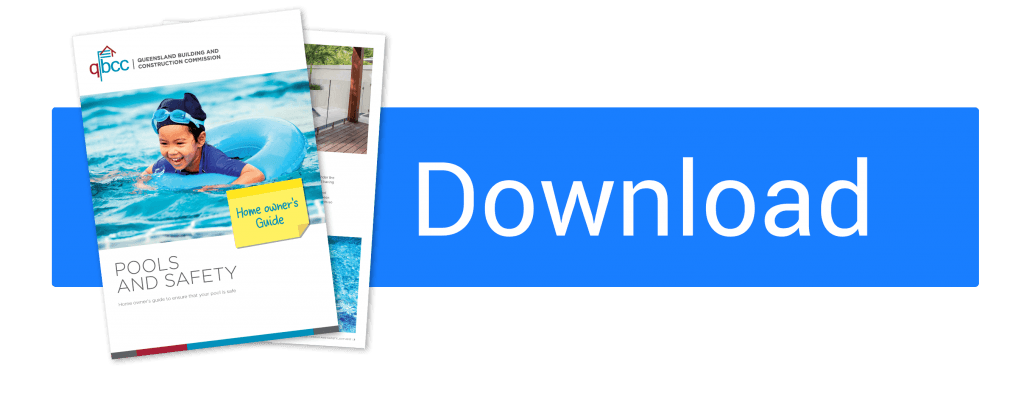 QBCC pools and safety download button